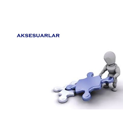 Sensör Aksesuar & Aparatları